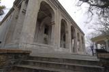 Yıldırım Camii or Yıldırım Bayezid Mosque
