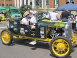 1928 Ford Boattail Speedster