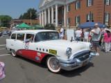 1955 Buick Station Wagon