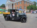 1929 Ford Model A Pickup Corky
