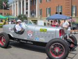 1931 Auburn Race Car