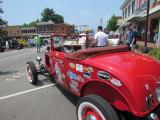 1932 Ford Hi-Boy Speedster