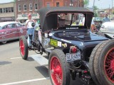 1916 Ford Roadster