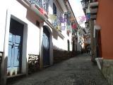 La Paz avenue