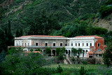 Sucre Hacienda - On the road between Sucre and Potosi
