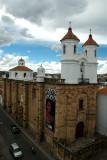 Iglesia San Felipe Neri in Sucre