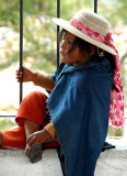 Child in Sucre