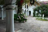 Sucre Courtyard
