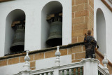 Cathedral Bells in Sucre