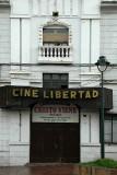 Cine Libertad in Sucre