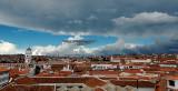 Sucre Cityscape