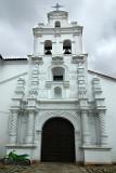 Iglesia Santa Monica in Sucre
