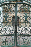 Iron Gate in Sucre