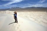 Kelso Dunes-Mojave Desert