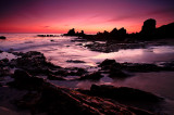 Corona Del Mar Beach -7