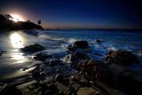 Corona Del Mar Beach -12