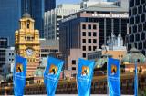Melbourne 2011