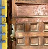 Port Costa Door 2
