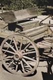 Winchester Buckboard