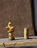 Hydrant #19 on Elm Street