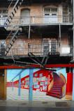 Artistic Redevelopment