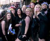 Hen Party in Kilkenny