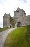 Dunguaire Castle, Galway Bay