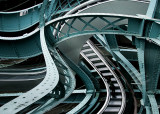 Alice's Escalator