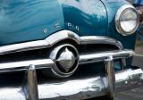 Alvin's 50 Ford