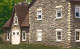 Dryden Stone House