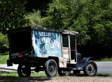 Pappy's Delivery Truck