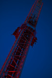 Thrills 1,149 feet above the Strip