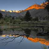 Eastern Sierras CA