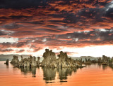 Mono Lake: Primordial  Nature