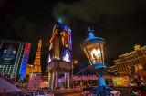 Hotels: Ballys-Paris-Cosmopolitan-Bellagio