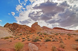 Valley of the Fire