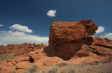 Rock Formations called Beehives