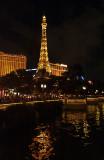 Refections: Paris / Eiffel Tower