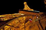 Eiffel Tower....west