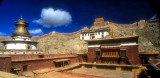 Gyantze Dzong