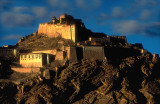 Gyantzye Dzong