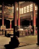 Monastery Chambers