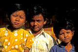 Burmese Farm Kids