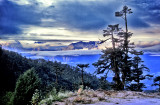 High Mountain Pass