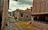 Tibetan Town