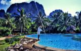 Rayavadee Pool