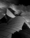 W. Disney Concert Hall