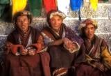 Pilgrims to the Jokhang