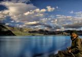Lake Yamdrok