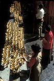 Candle Lighting , Jokhang